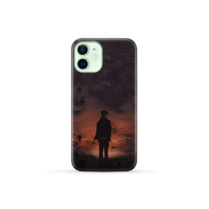 Eren Jaeger Attack on Titan for Customized iPhone 12 Mini Case Cover