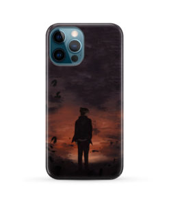 Eren Jaeger Attack on Titan for Cute iPhone 12 Pro Max Case Cover