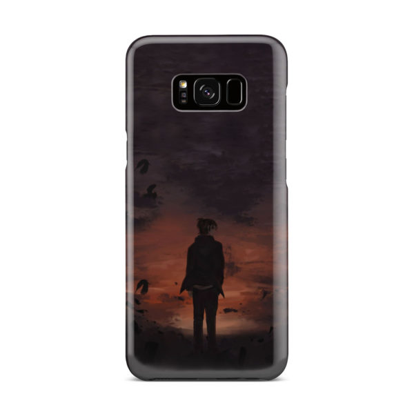 Eren Jaeger Attack on Titan for Cute Samsung Galaxy S8 Plus Case Cover