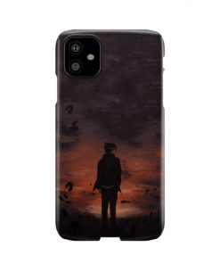 Eren Jaeger Attack on Titan for Newest iPhone 11 Case Cover