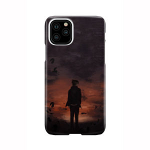Eren Jaeger Attack on Titan for Nice iPhone 11 Pro Case