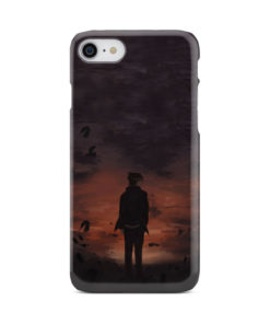 Eren Jaeger Attack on Titan for Personalised iPhone 7 Case
