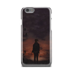 Eren Jaeger Attack on Titan for Premium iPhone 6 Case