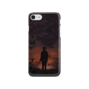 Eren Jaeger Attack on Titan for Stylish iPhone SE 2020 Case