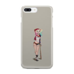 Harley Quinn Birds of Prey for Amazing iPhone 8 Plus Case