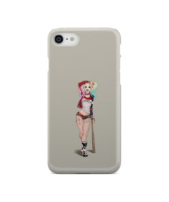 Harley Quinn Birds of Prey for Amazing iPhone SE 2020 Case
