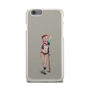 Harley Quinn Birds of Prey for Cute iPhone 6 Case Cover