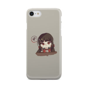 Harukawa Maki New Danganronpa for Customized iPhone 8 Case