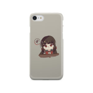 Harukawa Maki New Danganronpa for Cute iPhone SE 2020 Case