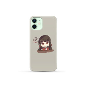 Harukawa Maki New Danganronpa for Newest iPhone 12 Mini Case