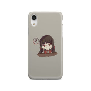 Harukawa Maki New Danganronpa for Premium iPhone XR Case Cover