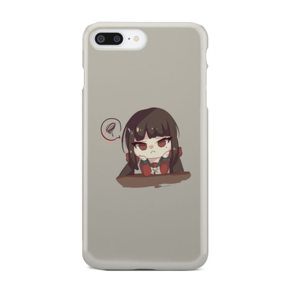 Harukawa Maki New Danganronpa for Simple iPhone 7 Plus Case