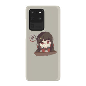 Harukawa Maki New Danganronpa for Simple Samsung Galaxy S20 Ultra Case Cover