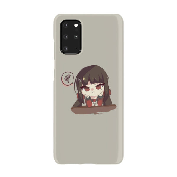 Harukawa Maki New Danganronpa for Unique Samsung Galaxy S20 Plus Case Cover