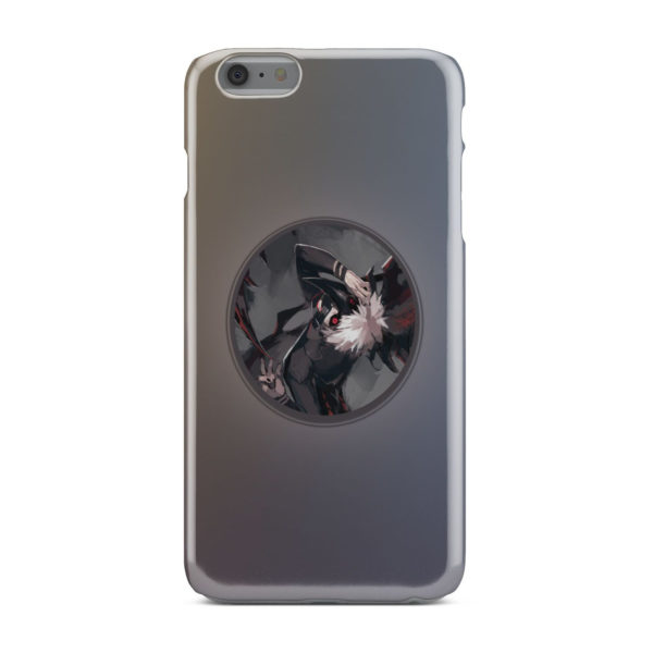Kaneki Ken Tokyo Ghoul for Cute iPhone 6 Plus Case Cover
