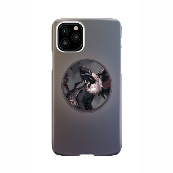 Kaneki Ken Tokyo Ghoul for Newest iPhone 11 Pro Case Cover