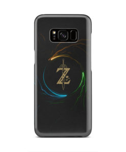Legend of Zelda Breath of The Wild for Amazing Samsung Galaxy S8 Case Cover