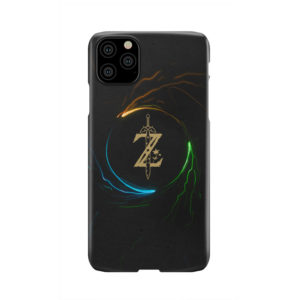 Legend of Zelda Breath of The Wild for Beautiful iPhone 11 Pro Max Case Cover