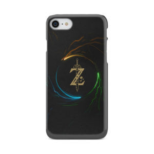 Legend of Zelda Breath of The Wild for Beautiful iPhone 7 Case