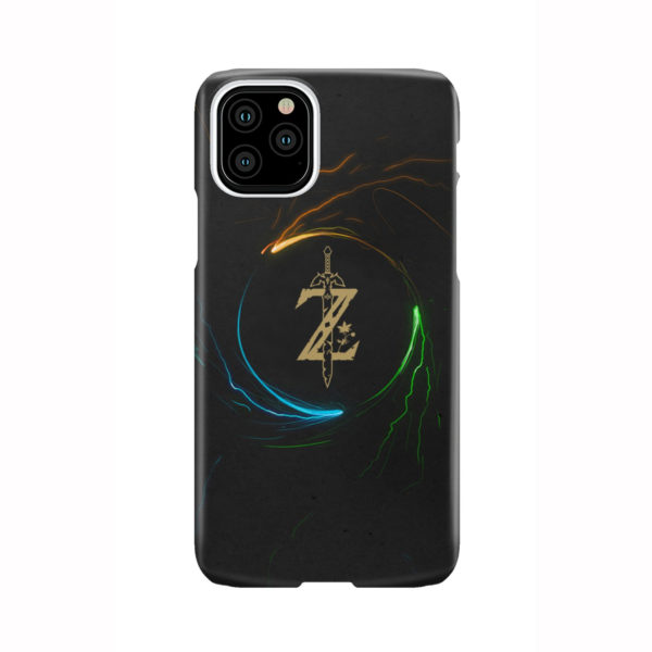Legend of Zelda Breath of The Wild for Best iPhone 11 Pro Case Cover