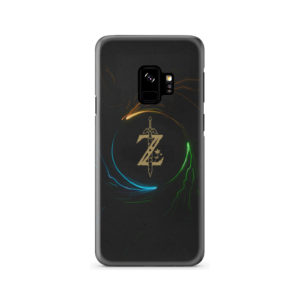Legend of Zelda Breath of The Wild for Cool Samsung Galaxy S9 Case Cover