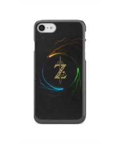 Legend of Zelda Breath of The Wild for Cute iPhone SE 2020 Case
