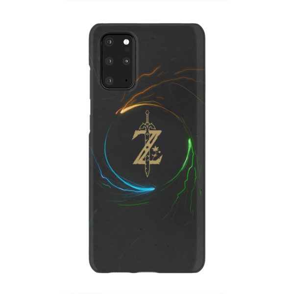 Legend of Zelda Breath of The Wild for Cute Samsung Galaxy S20 Plus Case