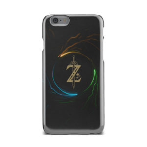 Legend of Zelda Breath of The Wild for Nice iPhone 6 Case Cover
