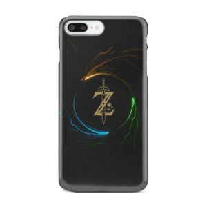 Legend of Zelda Breath of The Wild for Personalised iPhone 7 Plus Case