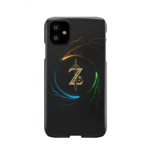 Legend of Zelda Breath of The Wild for Trendy iPhone 11 Case Cover
