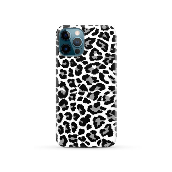 Leopard Print for Amazing iPhone 12 Pro Case Cover