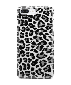 Leopard Print for Beautiful iPhone 8 Plus Case Cover