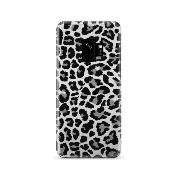 Leopard Print for Beautiful Samsung Galaxy S9 Case Cover