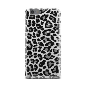 Leopard Print for Cool iPhone 6 Case Cover