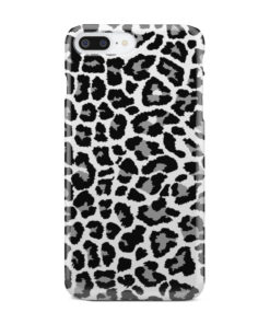 Leopard Print for Cool iPhone 7 Plus Case Cover
