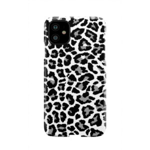 Leopard Print for Nice iPhone 11 Case Cover