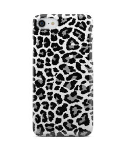 Leopard Print for Simple iPhone 7 Case Cover