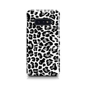 Leopard Print for Simple Samsung Galaxy S10e Case Cover