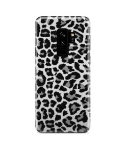 Leopard Print for Simple Samsung Galaxy S9 Plus Case