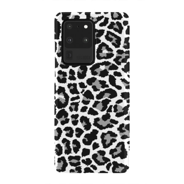 Leopard Print for Stylish Samsung Galaxy S20 Ultra Case