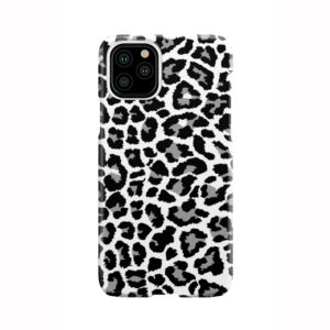 Leopard Print for Unique iPhone 11 Pro Case