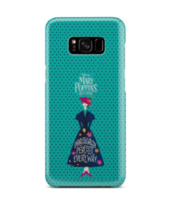 Mary Poppins Returns for Amazing Samsung Galaxy S8 Plus Case
