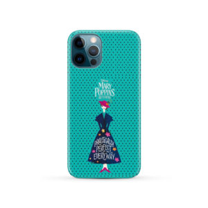 Mary Poppins Returns for Beautiful iPhone 12 Pro Case Cover