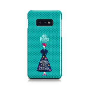 Mary Poppins Returns for Custom Samsung Galaxy S10e Case Cover
