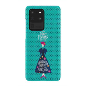 Mary Poppins Returns for Custom Samsung Galaxy S20 Ultra Case
