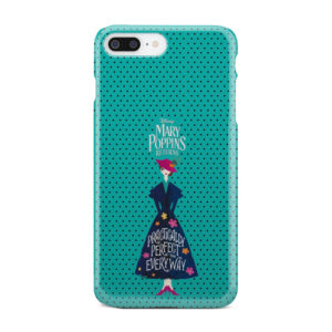 Mary Poppins Returns for Customized iPhone 8 Plus Case Cover