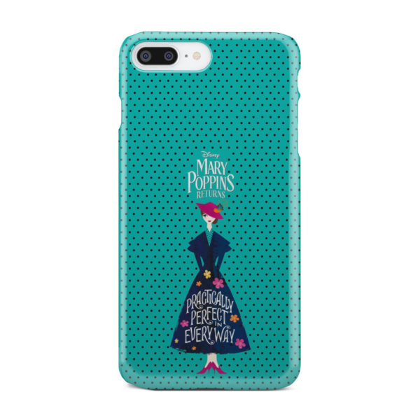Mary Poppins Returns for Cute iPhone 7 Plus Case