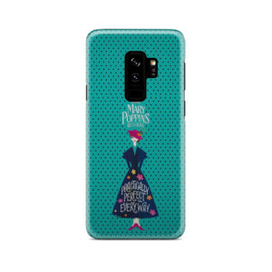 Mary Poppins Returns for Cute Samsung Galaxy S9 Plus Case Cover