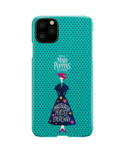 Mary Poppins Returns for Newest iPhone 11 Pro Max Case Cover