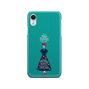 Mary Poppins Returns for Newest iPhone XR Case